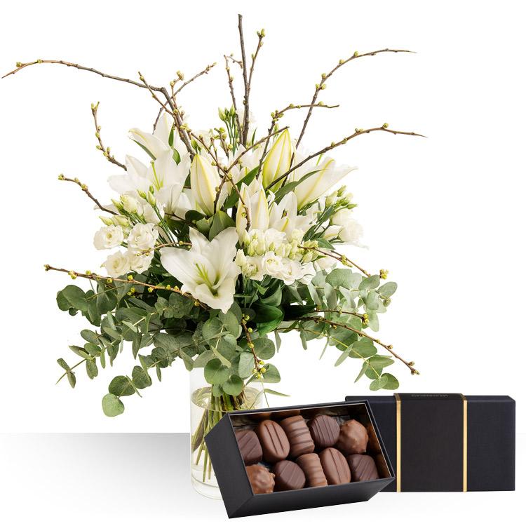 livraison express amour fou et ses chocolat. Black Bedroom Furniture Sets. Home Design Ideas