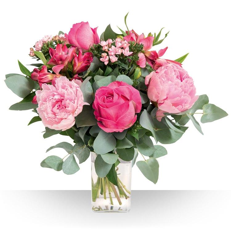Livraison express amour maternel for Fleurs et cadeaux