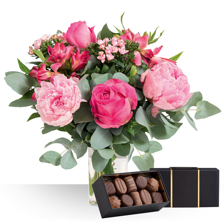 livraison express amour maternel et ses chocolats. Black Bedroom Furniture Sets. Home Design Ideas