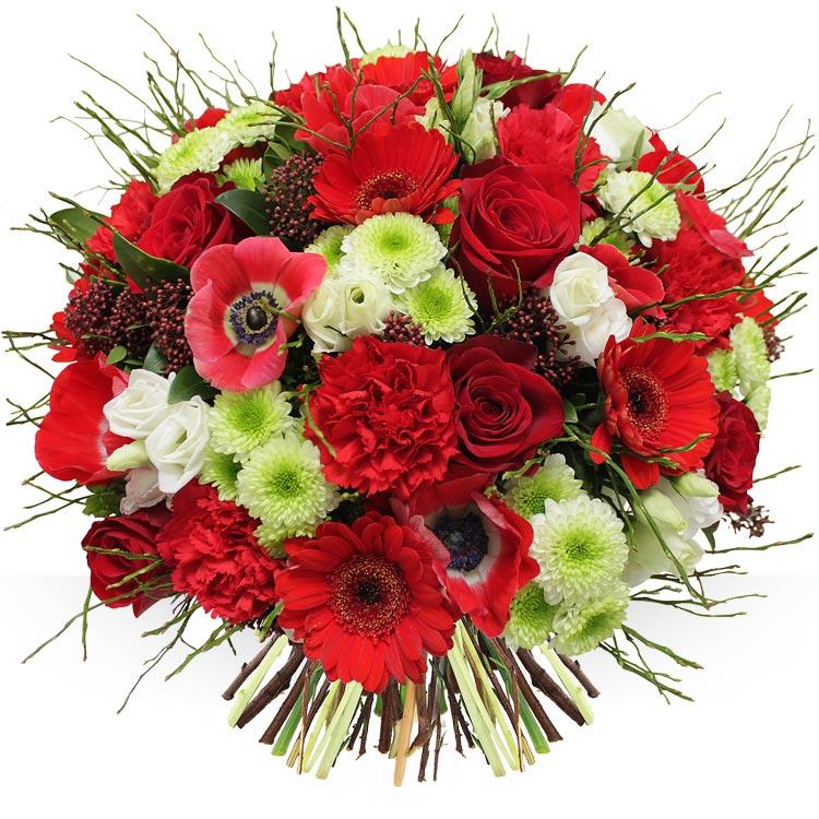 Saint valentin amour xxl for Fleurs et cadeaux