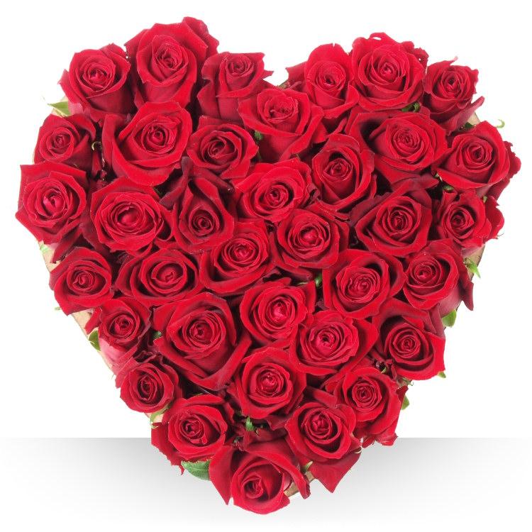 Sentiments coeur rouge - Un gros coeur d amour ...