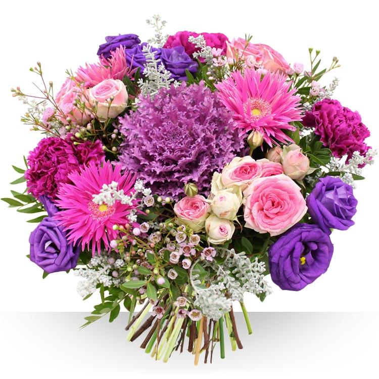 Livraison fleurs bordeaux pas cher best sourire with for Bouquet pas cher livraison gratuite