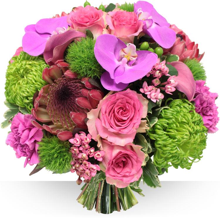 Mariage eden for Fleurs et cadeaux