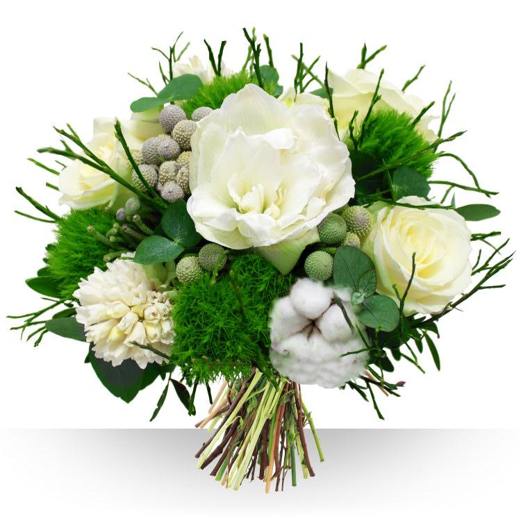 Bouquets de fleurs d 39 hiver fleuriste bebloom - Fleurs de cimetiere pour l hiver ...