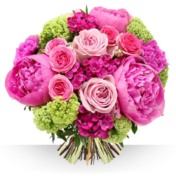 Fleurs fete des meres image for Bouquet de fleurs fetes des meres