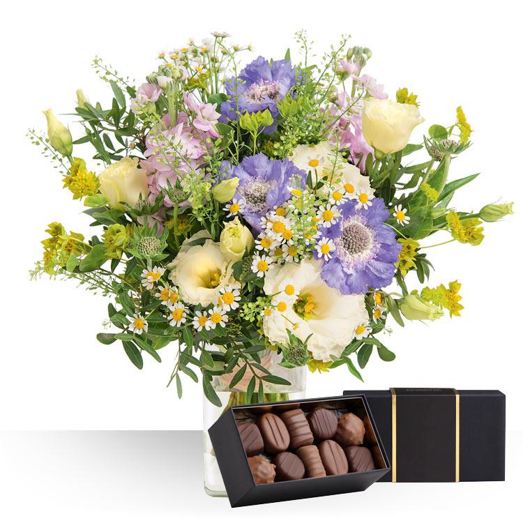 livraison express nymphe et ses chocolats. Black Bedroom Furniture Sets. Home Design Ideas