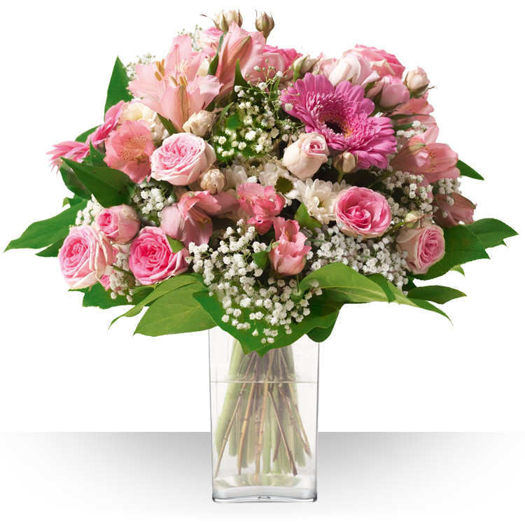 Des fleurs en livraison express for Fleurs livraison demain