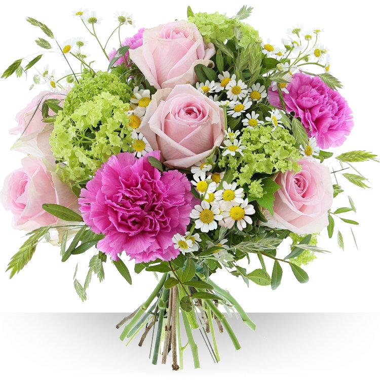 Cadeaux d 39 anniversaire offrir fleurs et cadeaux vos proches for Bouquet de fleurs printemps