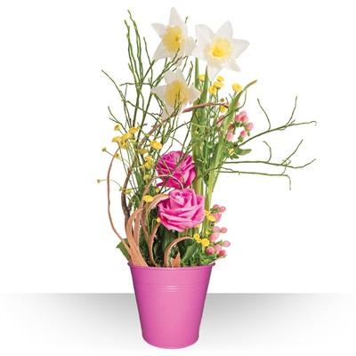 Des fleurs en livraison express for Livraison de fleurs demain