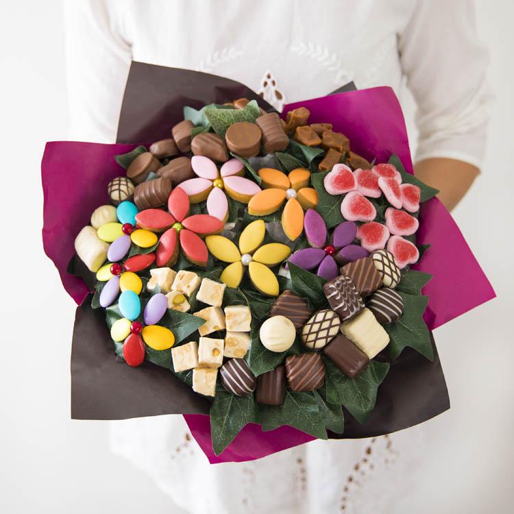 Fleuriste Gourmand - BOUQUET GOURMAND XL -