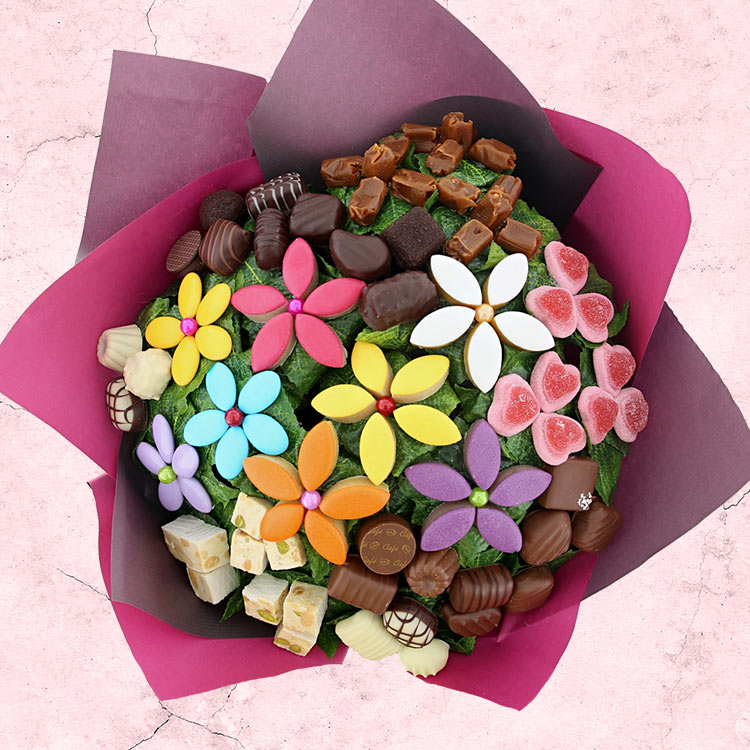 Fleuriste Gourmand - BOUQUET GOURMAND XL -