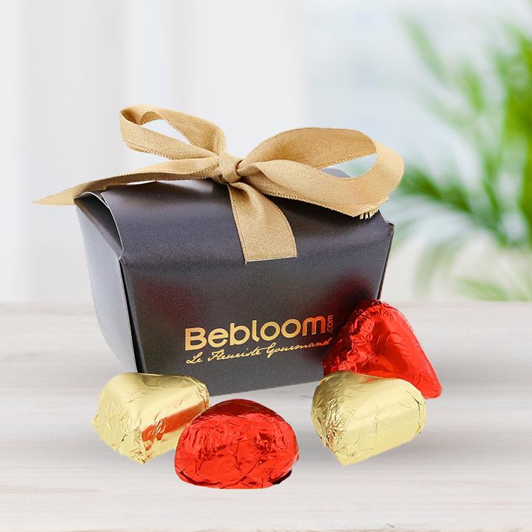 Objets cadeaux - CHOCO COEURS -