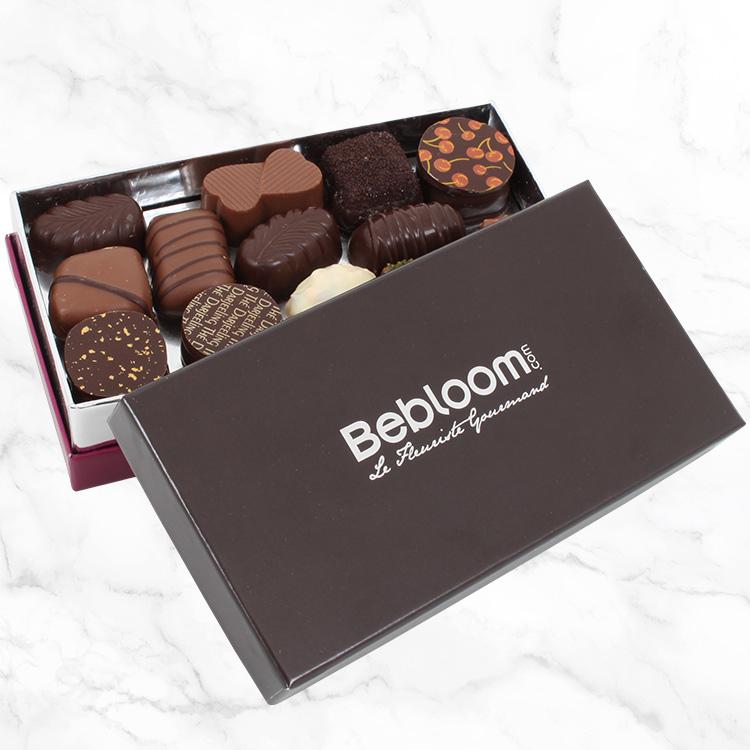 Fleuriste gourmand : Chocolats