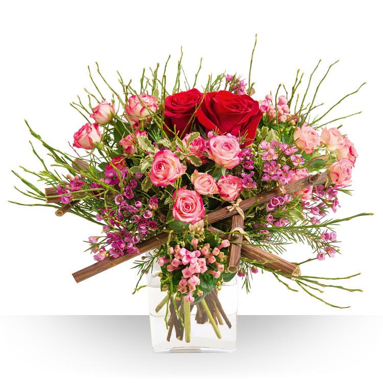 Livraison express - ROMANCE -