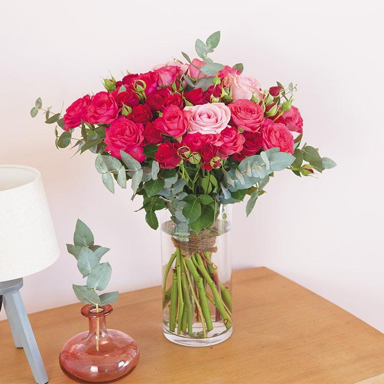 <b>Saint Valentin</b> - DOLCE VITA -