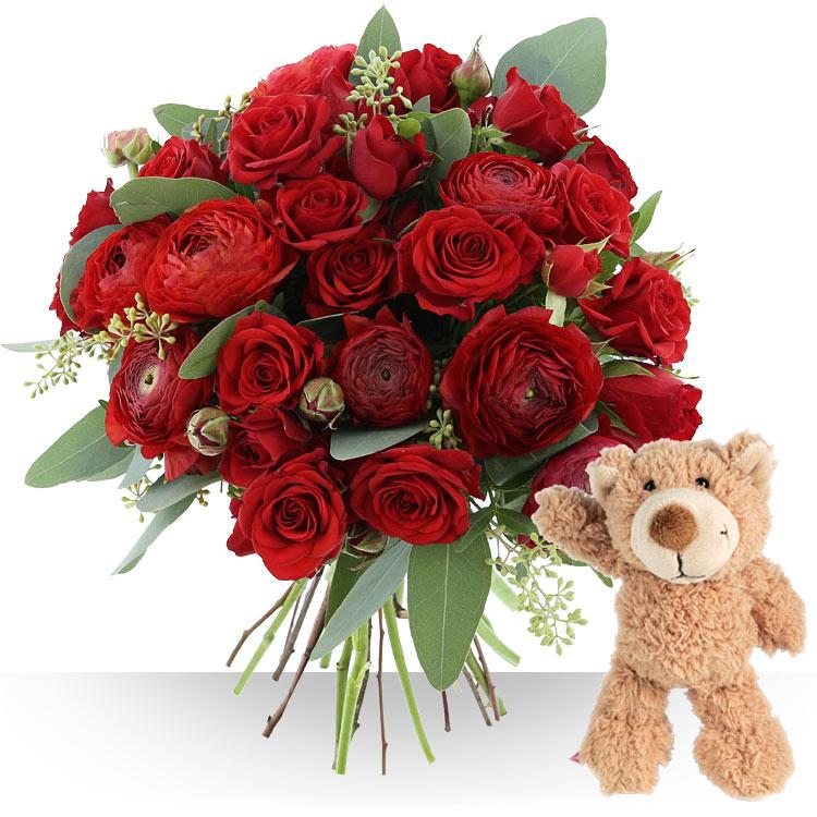 <b>Saint Valentin</b> - DOUCE SAINT-VALENTIN -