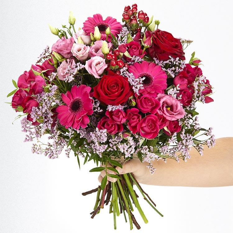 <b>Saint Valentin</b> - FRESH KISS -