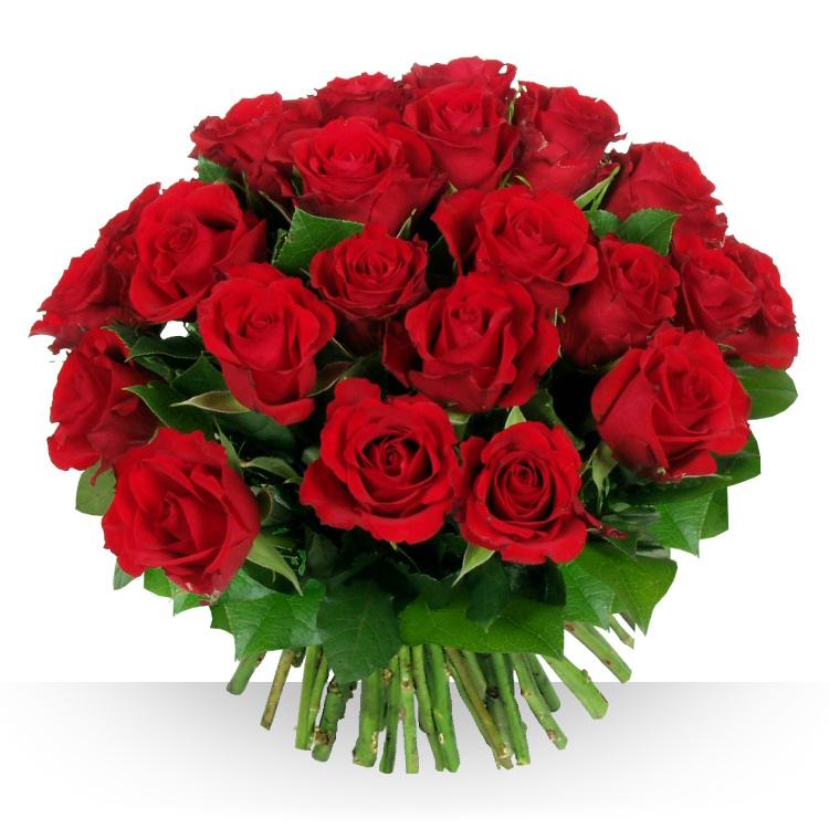 <b>Saint Valentin</b> - ROSES GLAMOUR (30, 40 OU 50) -