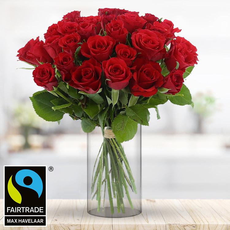 <b>Saint Valentin</b> - GLAMOUR ET SON VASE -