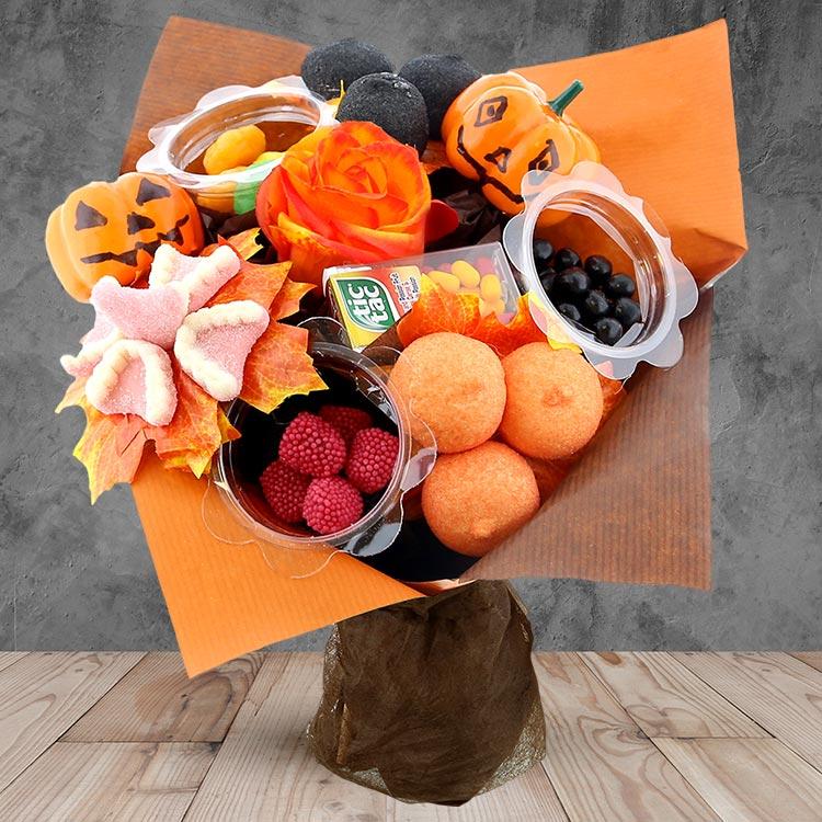 Fleuriste Gourmand - HALLOWEEN GOURMAND -