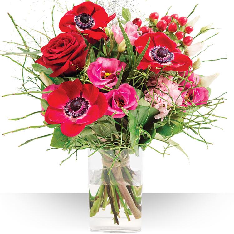 Livraison express - I LOVE YOU -