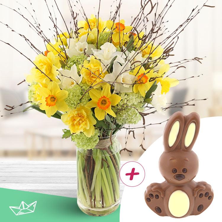 <b>Joyeuses Pâques</b> - JOYEUSES PÂQUES XL -
