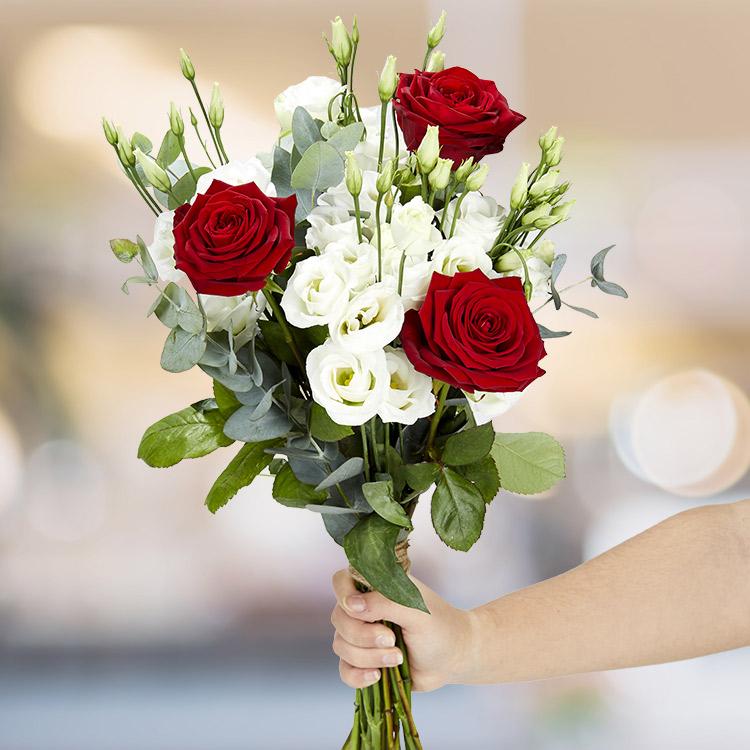 <b>Saint Valentin</b> - LOVE & PASSION -