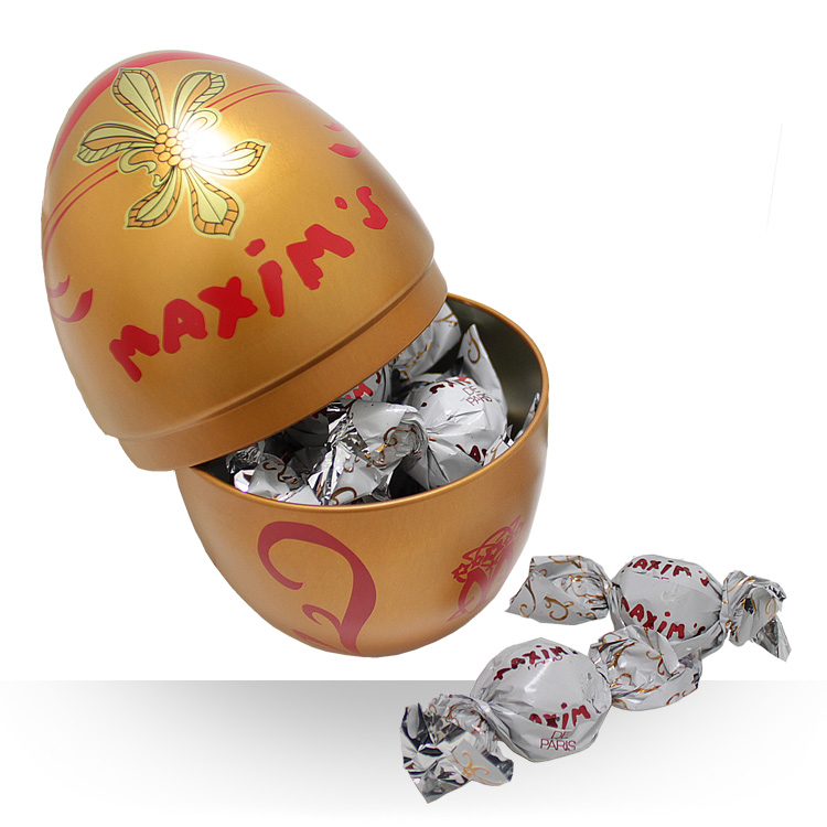 <b>Joyeuses Pâques</b> - OEUF GÉANT MAXIM'S -