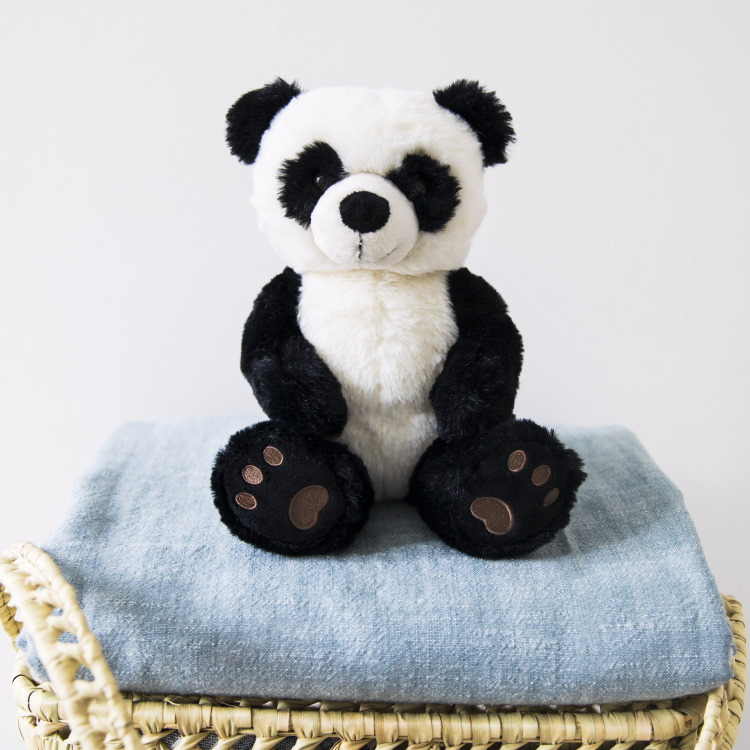 Anniversaire - PELUCHE PANDA -