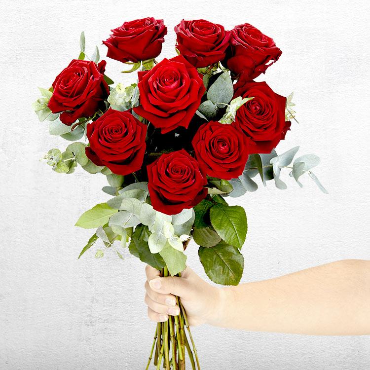 <b>Saint Valentin</b> - RED PASSION -