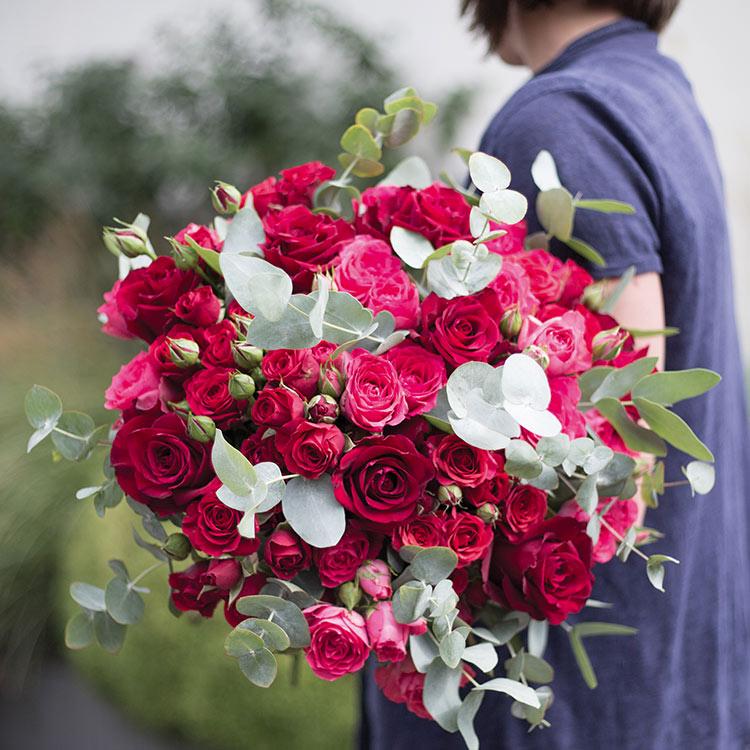 Amour - RED SYMPHONIE XXL -