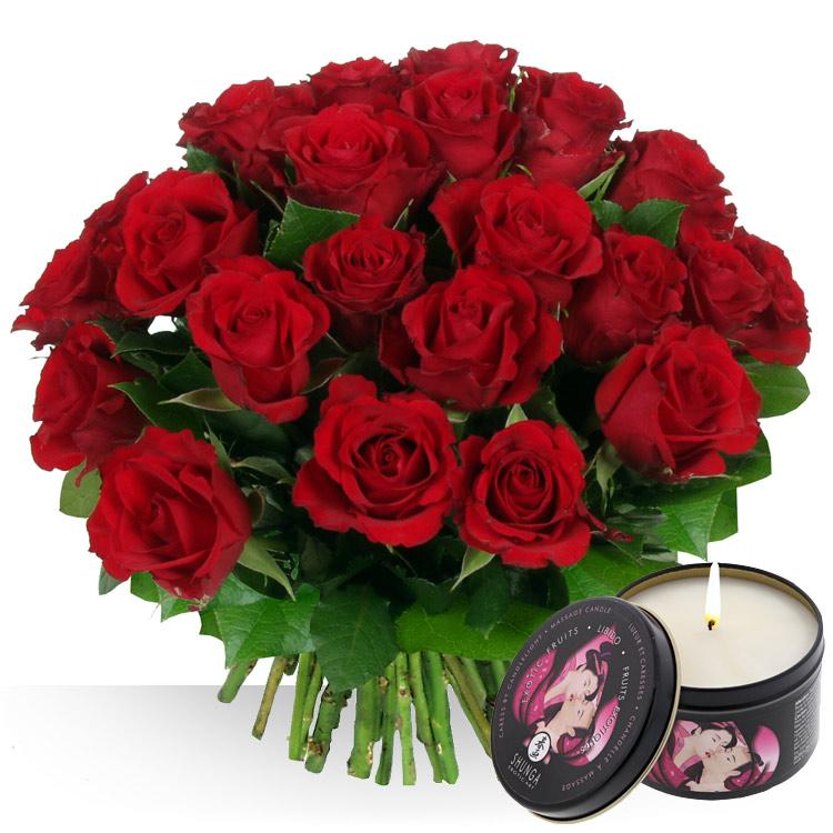 <b>Saint Valentin</b> - PACK ALLUME-MOI -