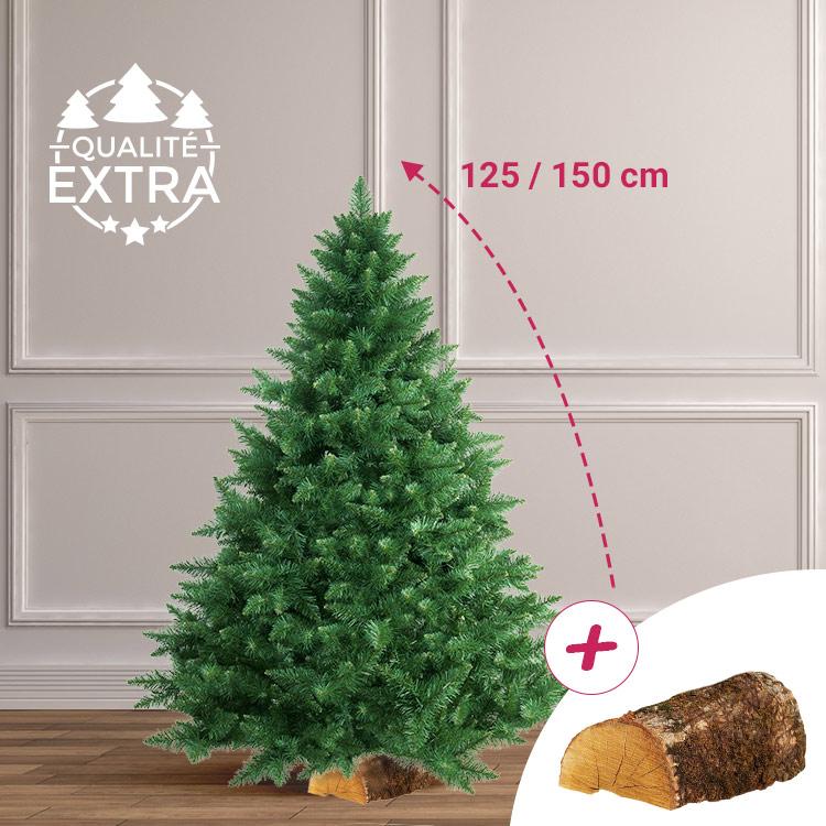 <b>Sapin de Noël</b> - SAPIN NORDMANN 1M25-1M50 -