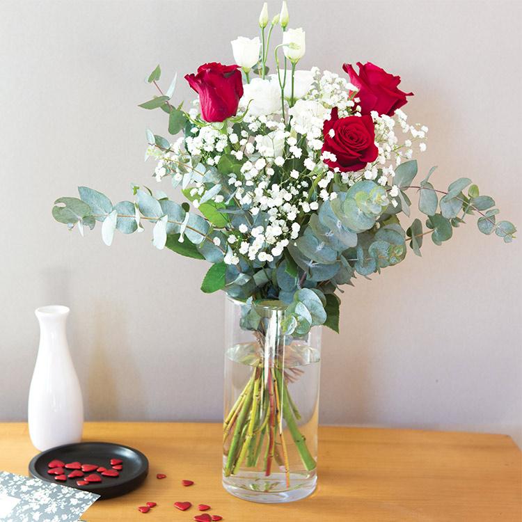 <b>Saint Valentin</b> - SIXTINE -