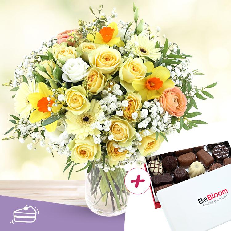 <b>Fête des Grand-Mères</b> - SUNNY MAMIE ET SES CHOCOLATS -