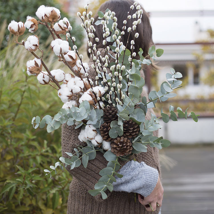 Collection Hiver - SWEET COTON -