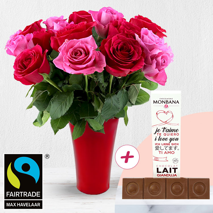 <b>Saint Valentin</b> - TRIO VALENTIN -