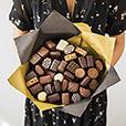 Anniversaire - BOUQUET DE CHOCOLATS XL -