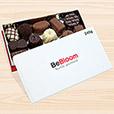 Fleuriste Gourmand - CHOCOLATS XL 2 ÉTAGES -