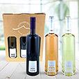 Anniversaire - COFFRET 3 VINS -