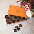 Anniversaire - COFFRET CHOCOLATS LOUIS 185G -