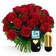 <b>Saint Valentin</b> - PACK FAIS MOI VIBRER -