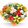 Fleuriste Gourmand - SURPRISE GOURMANDE -