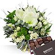 Collection Hiver - HIVER ET CHOCOLATS -