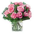 Deuil - HOMMAGE ROSE -