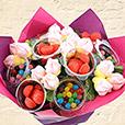 Fleuriste Gourmand - LE BONBONNIER -