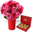 <b>Saint Valentin</b> - MON PETIT AMOUR -
