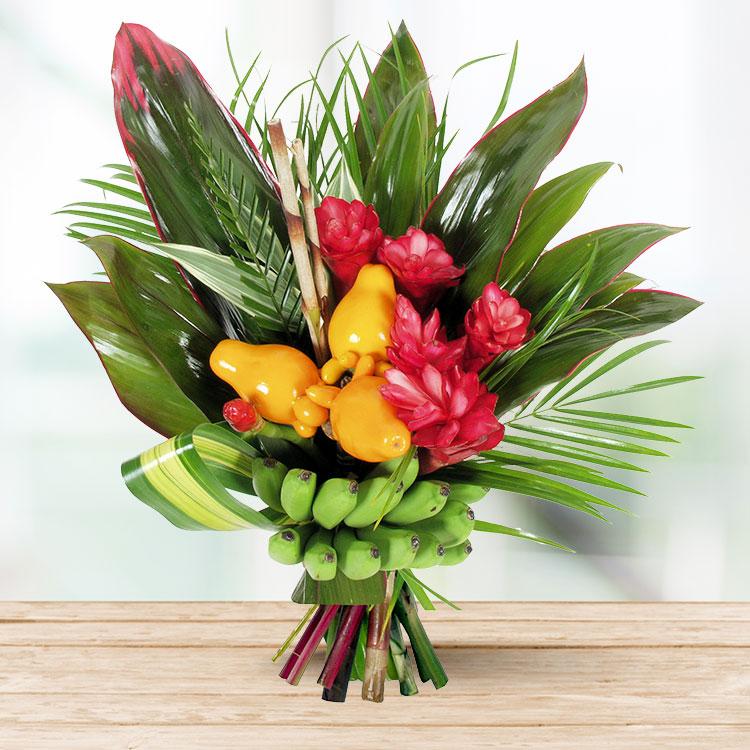 b4b8a3eb6776a2 Fleurs tropicales   Locations Martinique et République Dominicaine