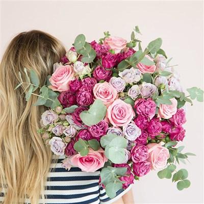 Fleurs d'amour – Bouquets et fleurs sentiments   BeBloom