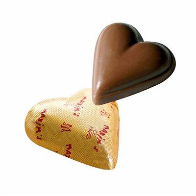 Chocolat d'amour